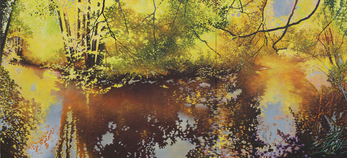 The Bend In The River