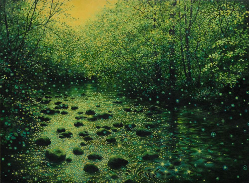 Willow Drift