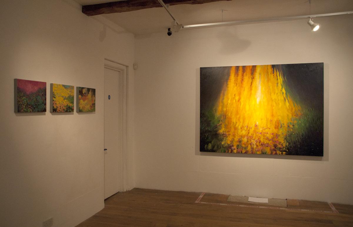 Black Swan Gallery left